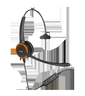 Headsets - PRIME MS HD mono NC USB