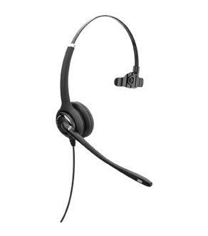 Headsets - ELITE HDvoice mono NC