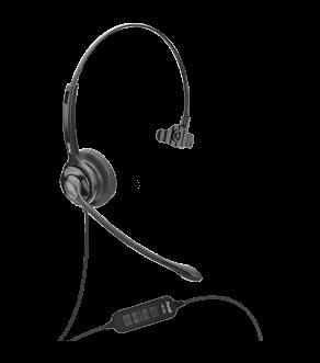 Headsets - MS2 mono NC USB