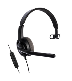 Headsets - VOICE USB28 HD duo NC (Copy) (Copy)