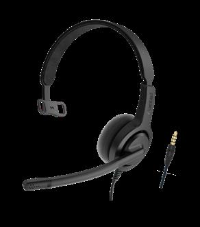 Headsets - VOICE PC28 HD mono NC